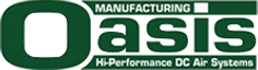 Oasis Manufacturing