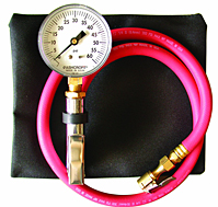Inflator Oasis Tire Gauges