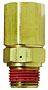 "Check Valve 3/8"" NPT Fittings & Components"